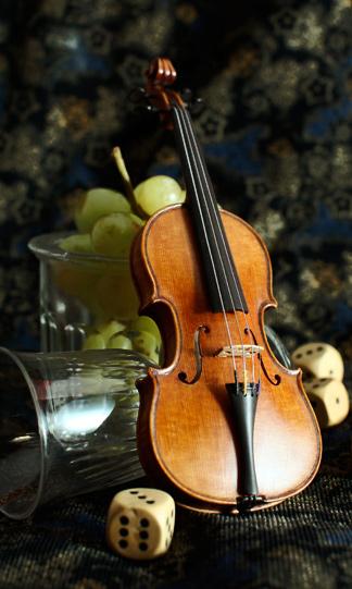 micro_violon